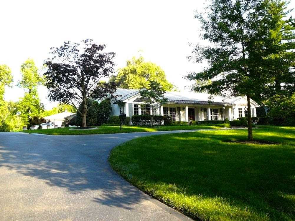 5.17 acres Paducah, KY