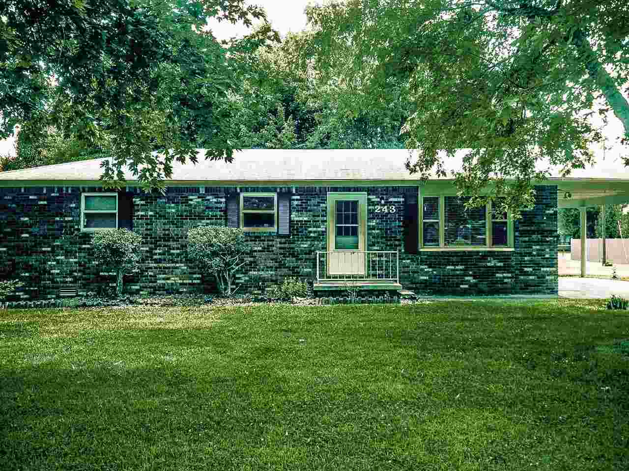 Real Estate for Sale, ListingId: 28981115, Ledbetter,KY42058