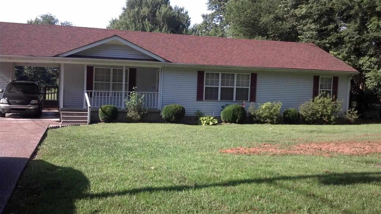 Photo of 1103 Northeast Dr  Fulton  KY