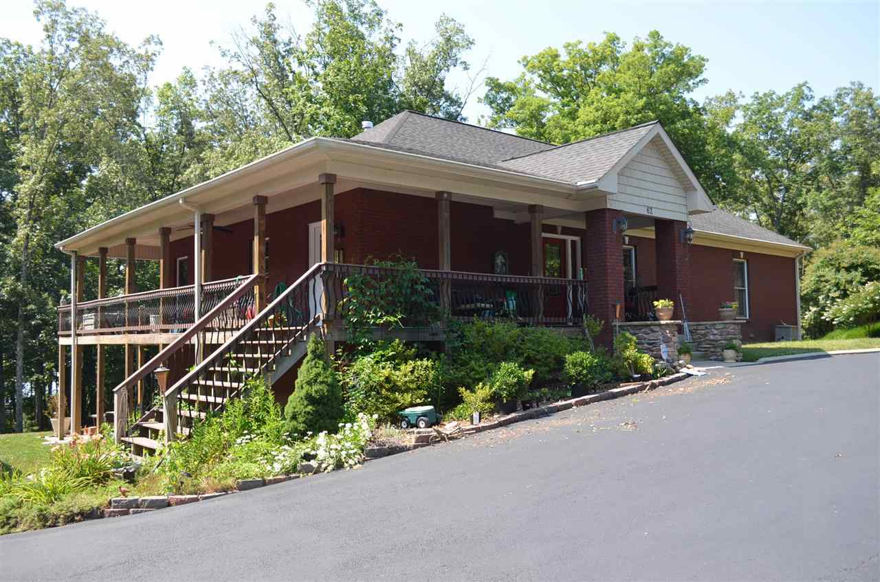Real Estate for Sale, ListingId: 29021661, Benton,KY42025