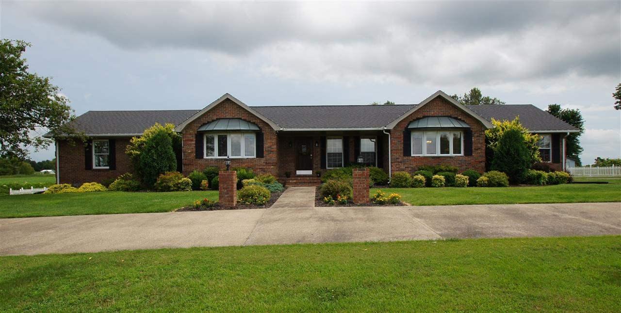 Real Estate for Sale, ListingId: 29037553, Kevil,KY42053