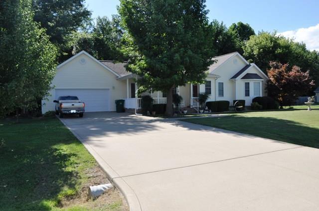 Real Estate for Sale, ListingId: 29069770, Ledbetter,KY42058
