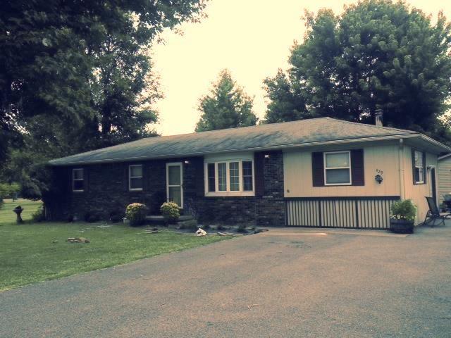 Real Estate for Sale, ListingId: 29090384, Ledbetter,KY42058