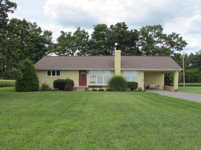 1768 Pottertown Rd, Murray, KY 42071