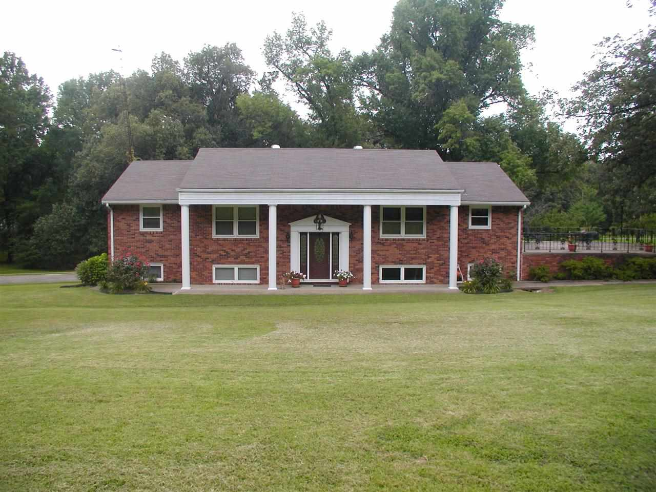 2 acres Gilbertsville, KY