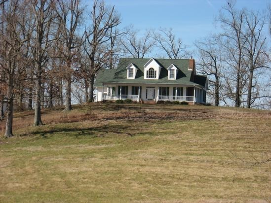 275 acres Smithland, KY