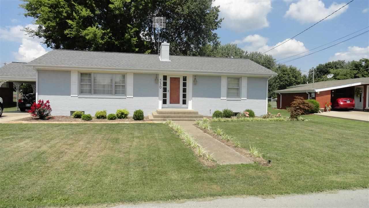 Real Estate for Sale, ListingId: 29173908, Princeton,KY42445