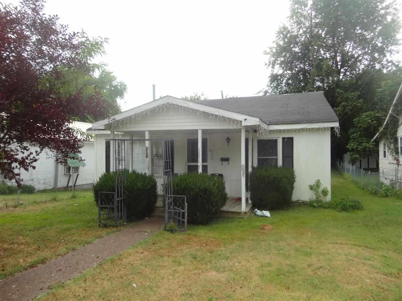 Real Estate for Sale, ListingId: 29300510, Mayfield,KY42066