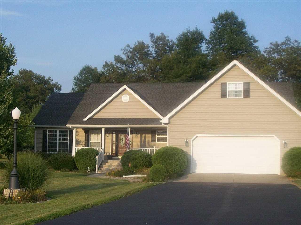 Real Estate for Sale, ListingId: 29359206, Kevil,KY42053
