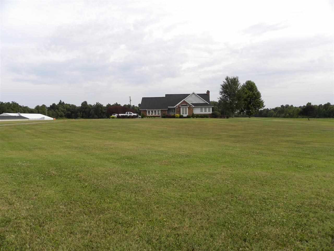 18 acres Benton, KY