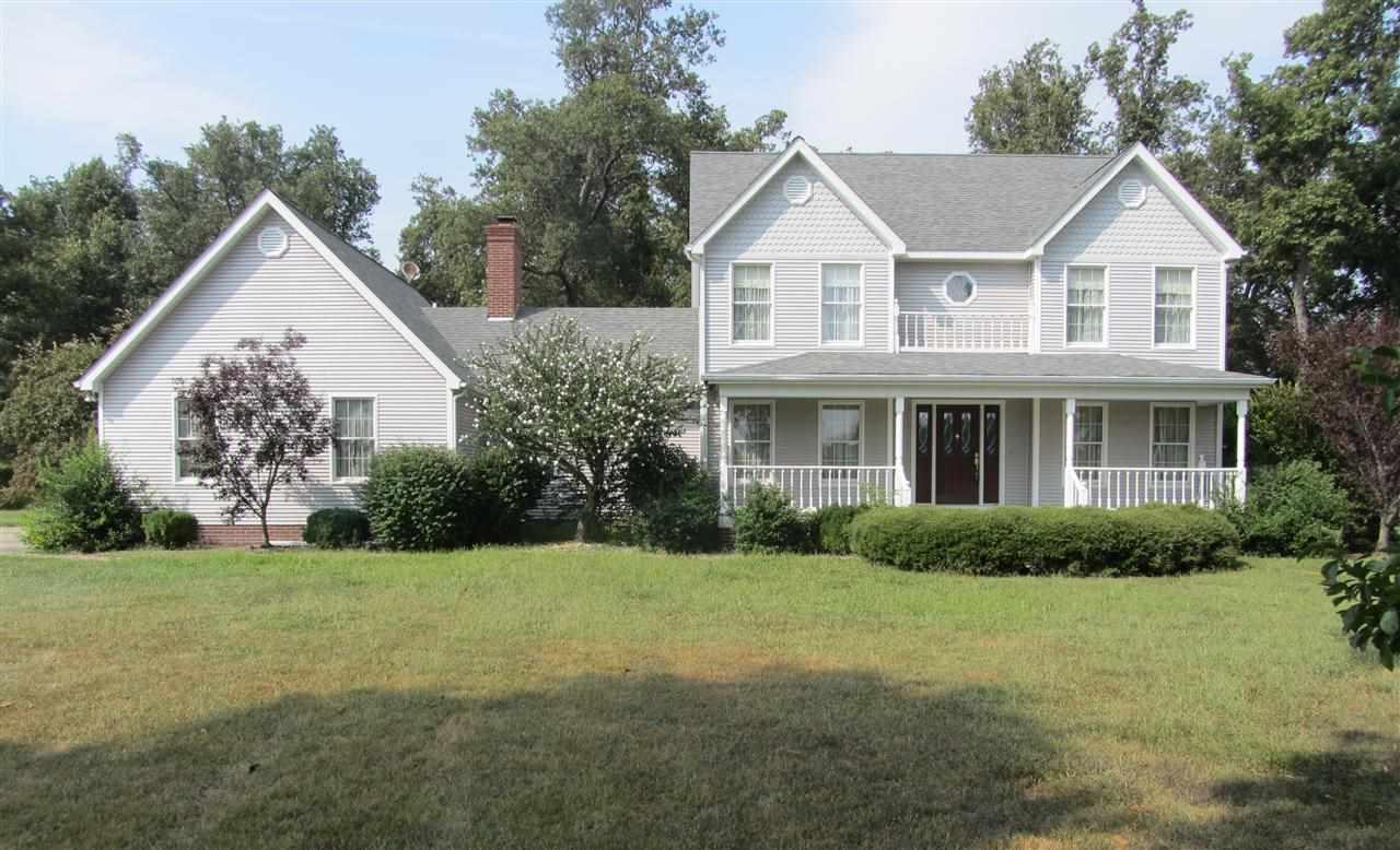 Real Estate for Sale, ListingId: 29393888, Kevil,KY42053