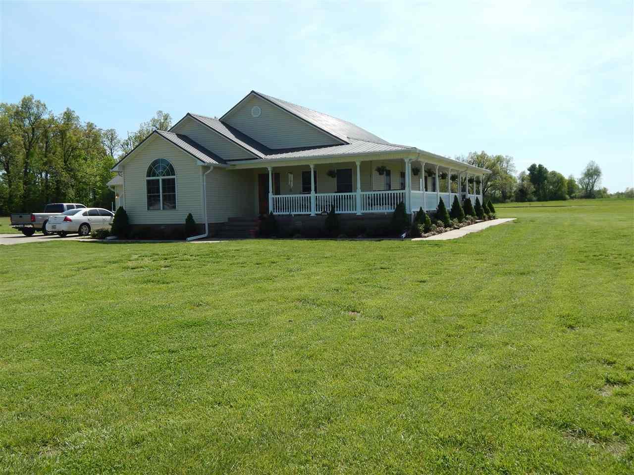 Real Estate for Sale, ListingId: 29408736, Almo,KY42020