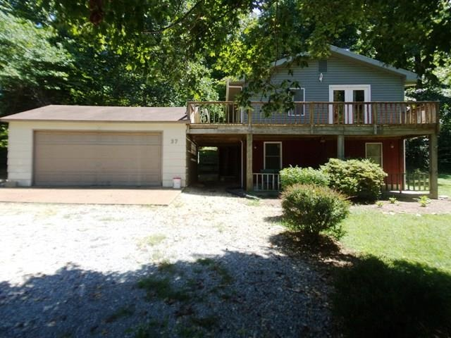 37 Grays Shady Ln, Cadiz, KY 42211