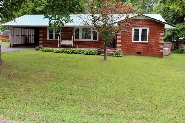 801 Meadow Ln, Murray, KY 42071