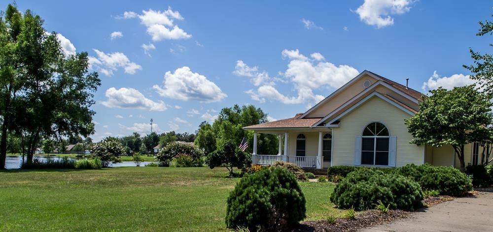Real Estate for Sale, ListingId: 29473927, Kevil,KY42053