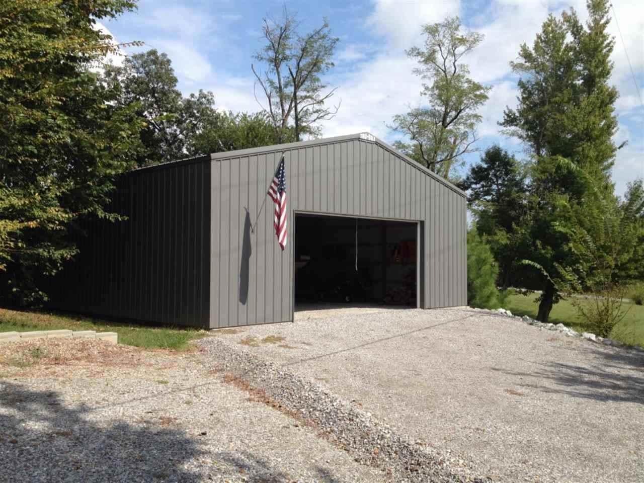 Real Estate for Sale, ListingId: 29481526, Gilbertsville,KY42044