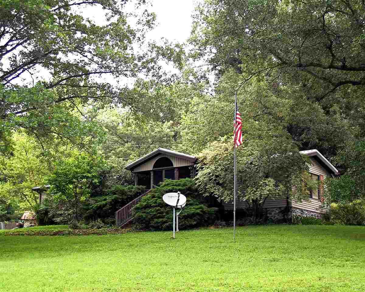 6166 Donaldson Creek Rd, Cadiz, KY 42211