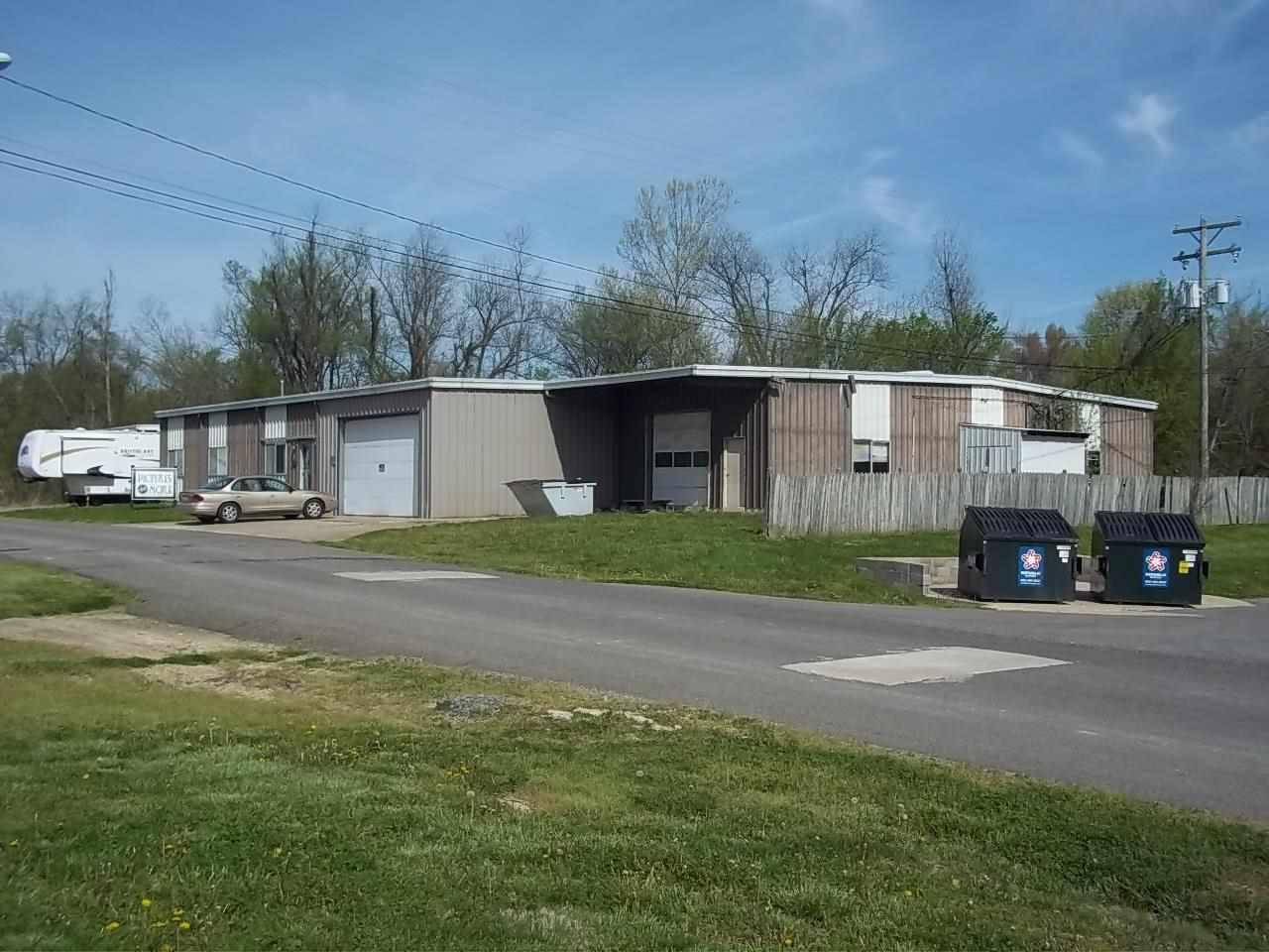 Real Estate for Sale, ListingId: 29524173, Clinton,KY42031