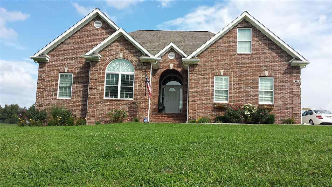 Real Estate for Sale, ListingId: 29561940, Kevil,KY42053
