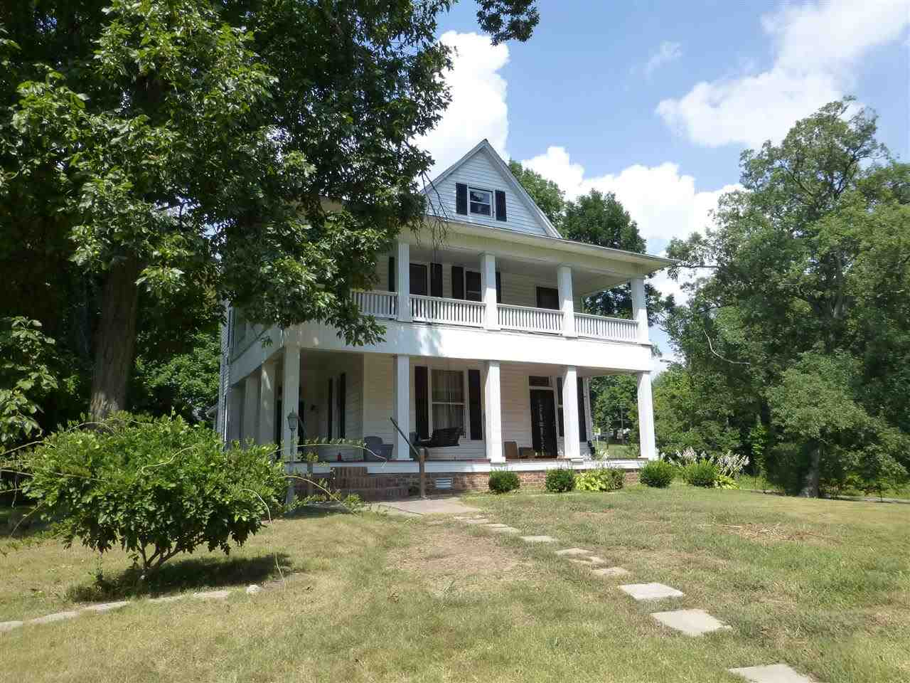 Real Estate for Sale, ListingId: 29604557, Bardwell,KY42023