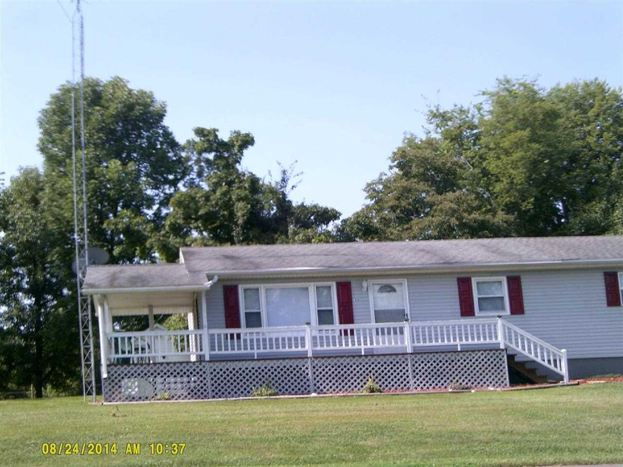 Real Estate for Sale, ListingId: 29646869, Eddyville,KY42038