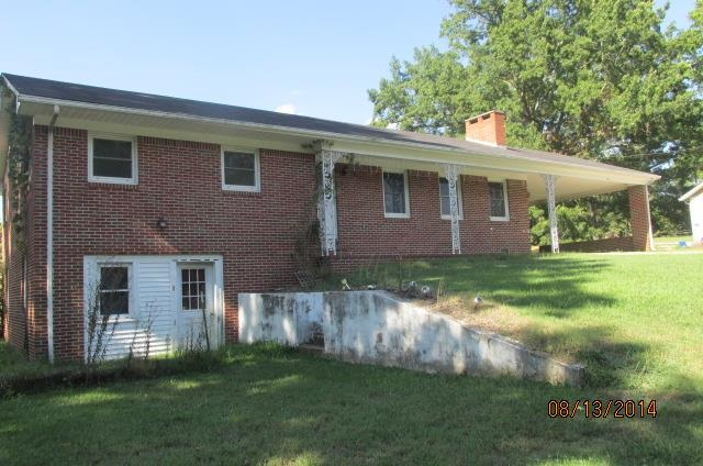 10362 Ky-121, New Concord, KY 42076