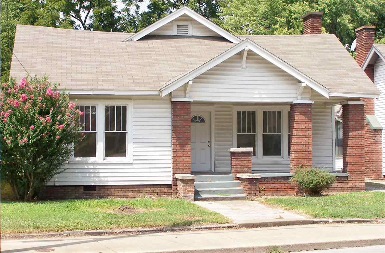 1827 S Virginia St, Hopkinsville, KY 42240