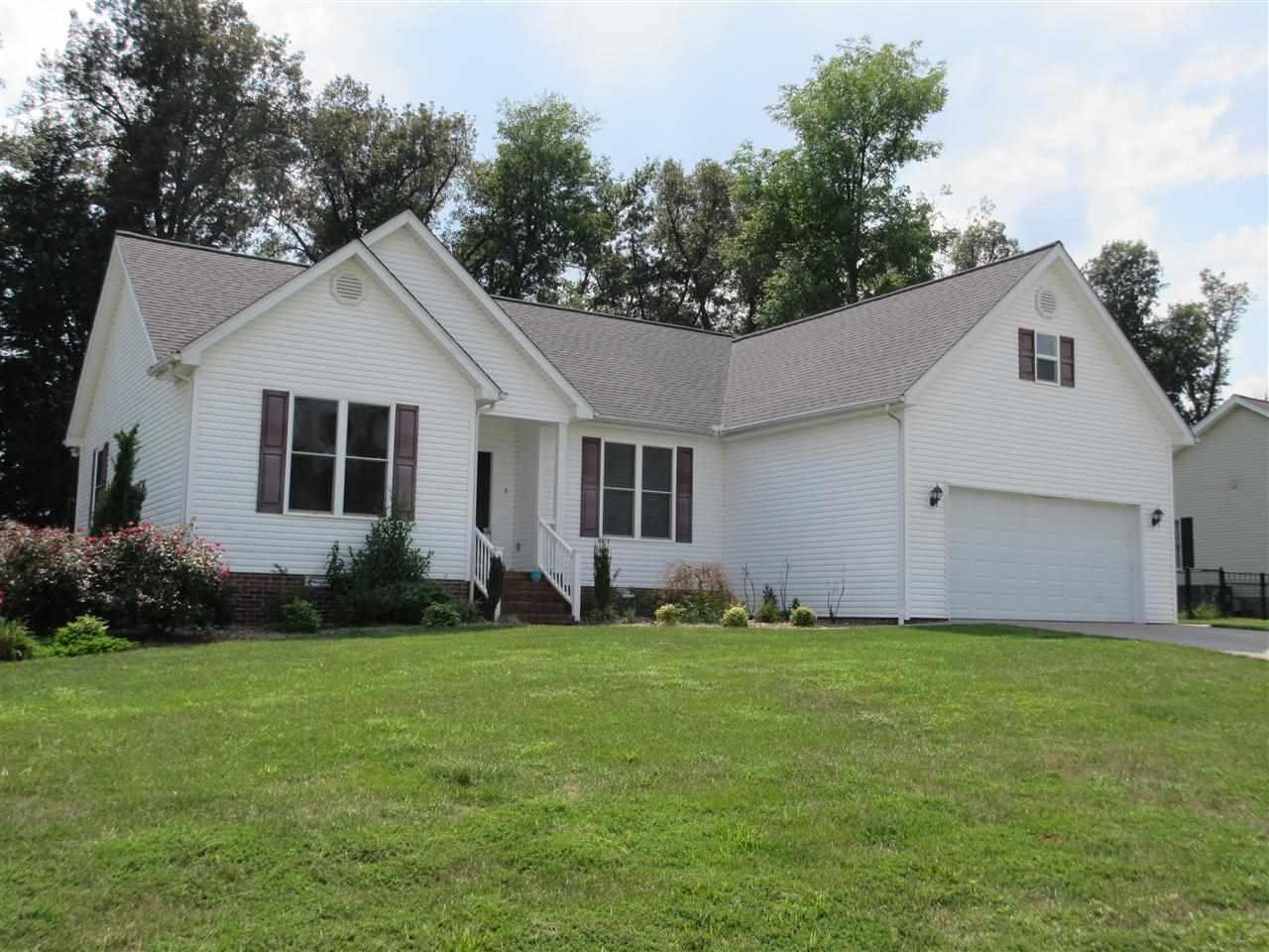 Real Estate for Sale, ListingId: 29713652, West Paducah,KY42086