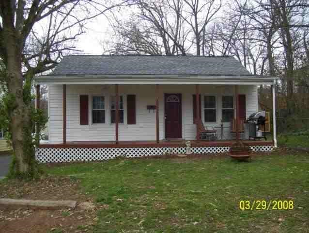 Rental Homes for Rent, ListingId:29713670, location: 904 W 10th St Benton 42025