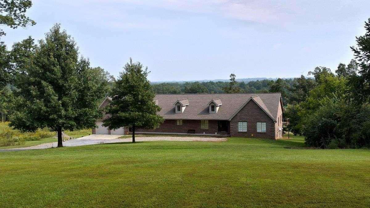 Real Estate for Sale, ListingId: 29724597, Almo,KY42020