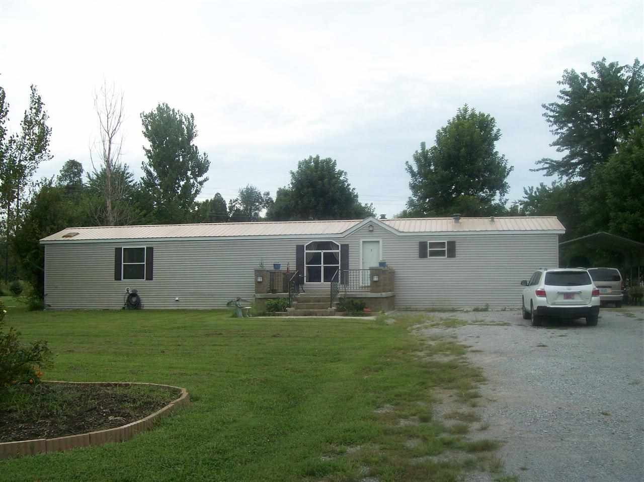 Real Estate for Sale, ListingId: 29756405, West Paducah,KY42086
