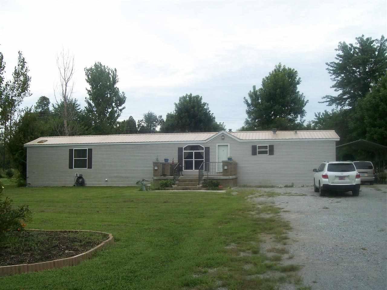Real Estate for Sale, ListingId: 29756406, West Paducah,KY42086