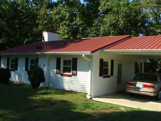 109 Cranfield Ln, New Concord, KY 42076