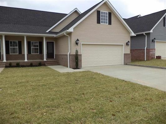 Rental Homes for Rent, ListingId:29788847, location: 5170 Ogilvie Ave Paducah 42001
