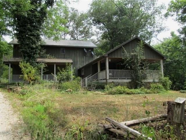 90 acres Farmington, KY