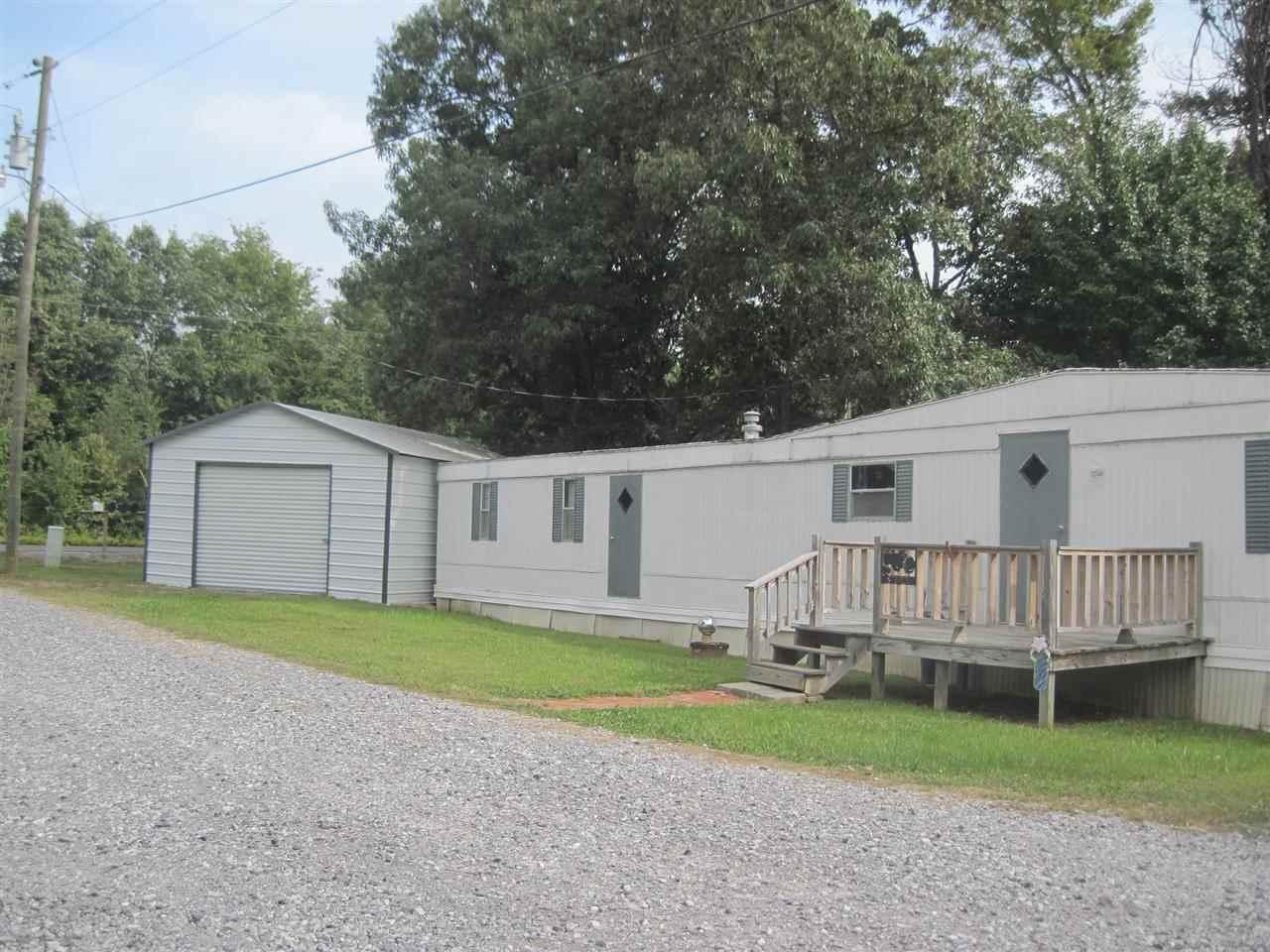 Real Estate for Sale, ListingId: 29962847, Gilbertsville,KY42044
