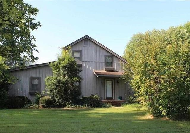 Real Estate for Sale, ListingId: 29970825, Almo,KY42020
