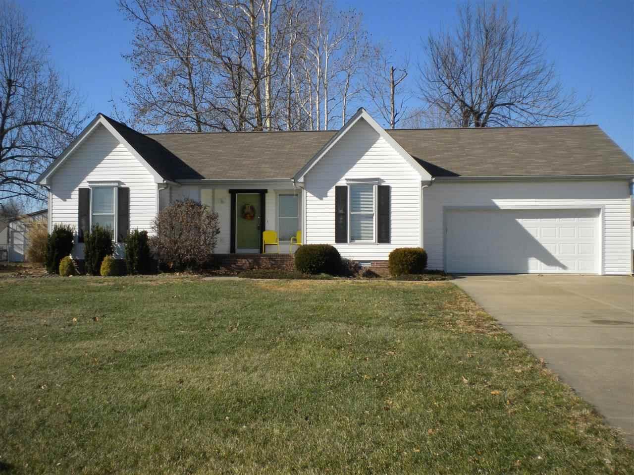 Real Estate for Sale, ListingId: 29975872, West Paducah,KY42086
