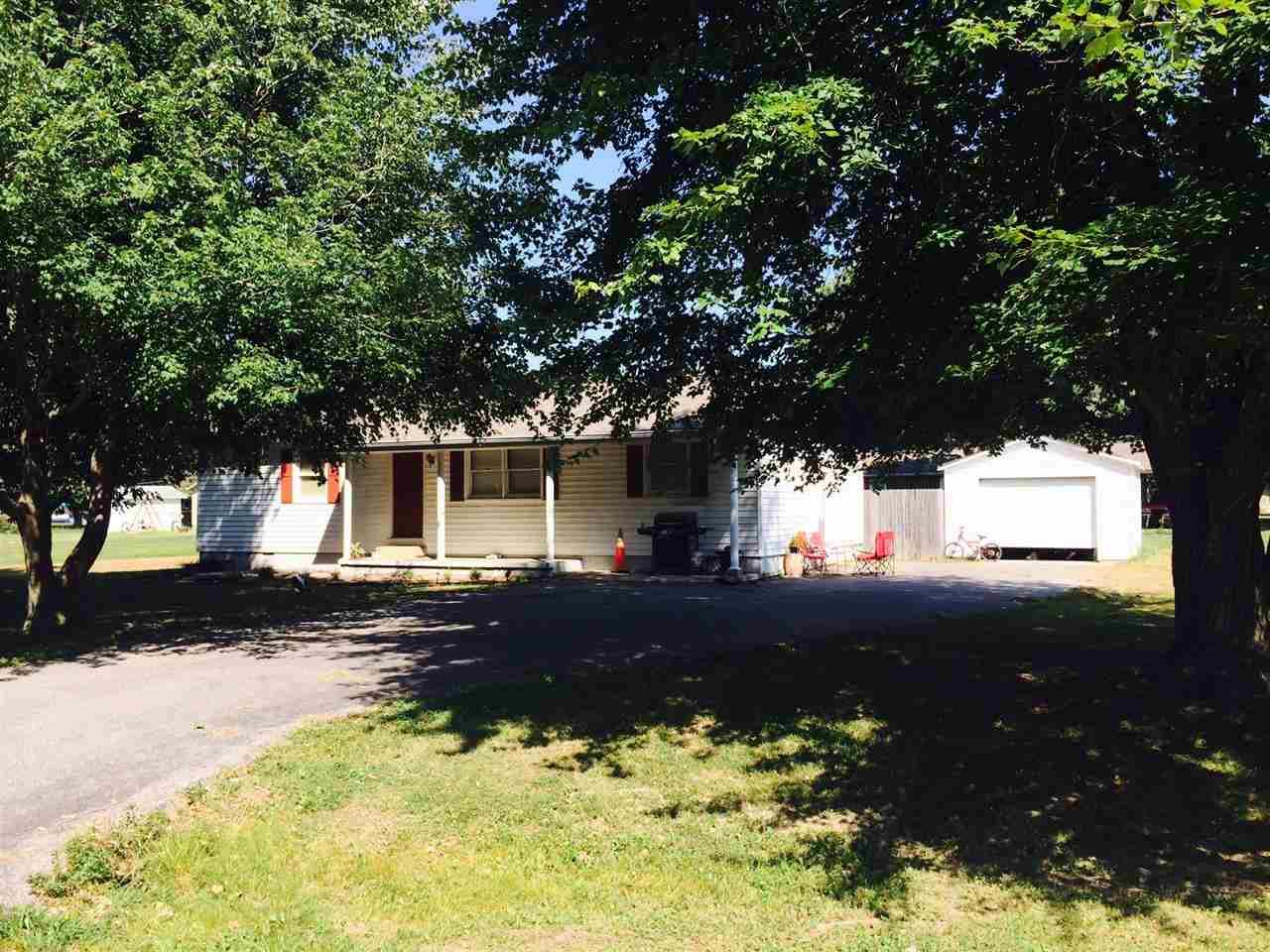 Real Estate for Sale, ListingId: 29975865, Ledbetter,KY42058