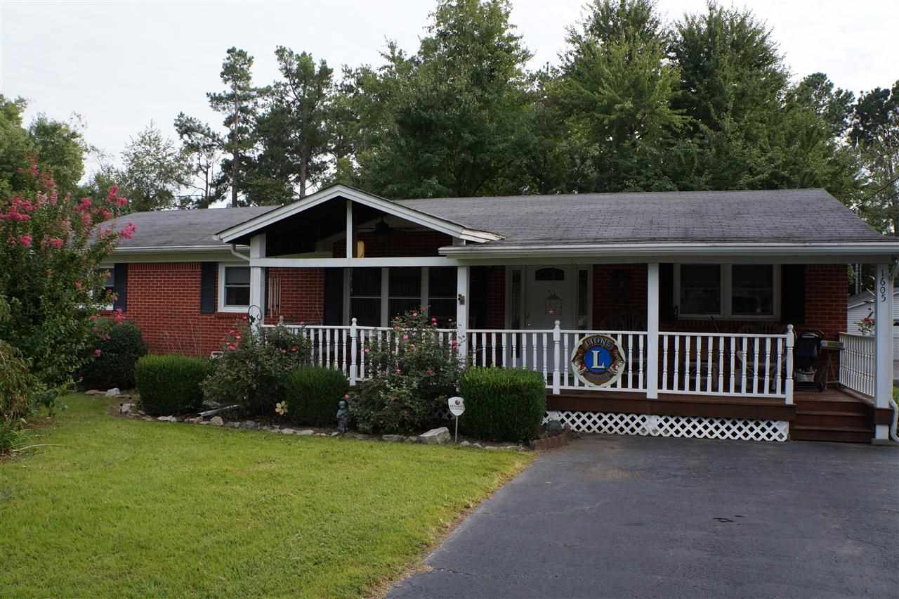 1605 Belmont Dr, Murray, KY 42071