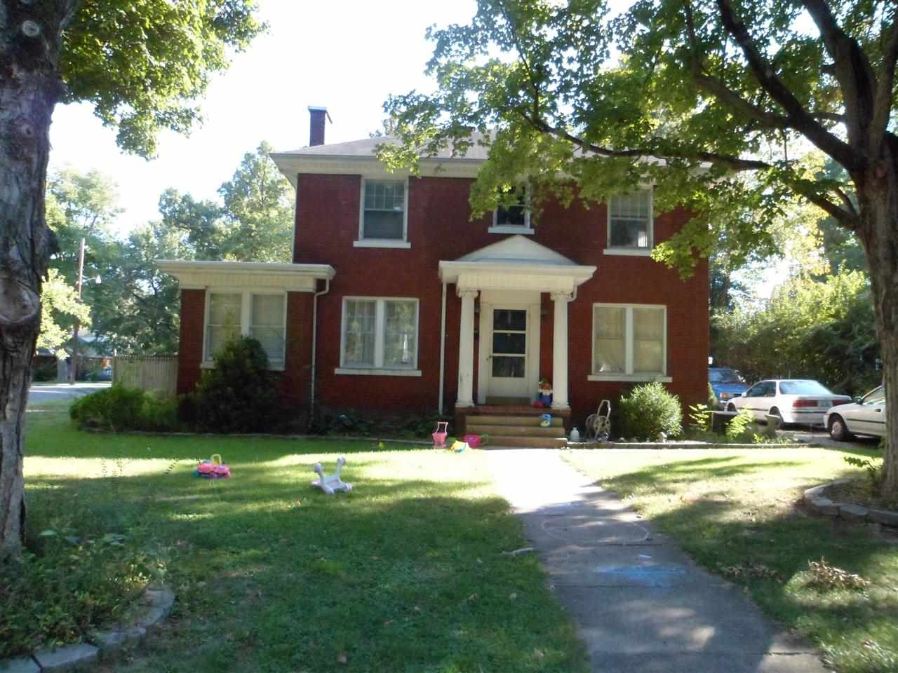 Photo of 620 E college  Mayfield  KY