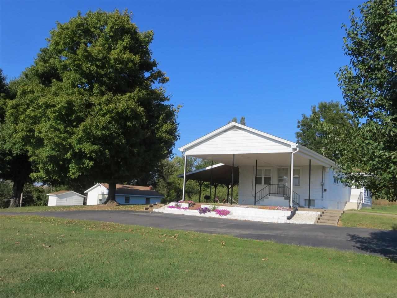 Real Estate for Sale, ListingId: 30087882, Bardwell,KY42023