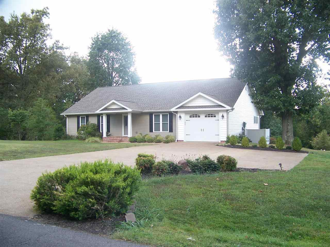 Real Estate for Sale, ListingId: 30087887, Hickory,KY42051