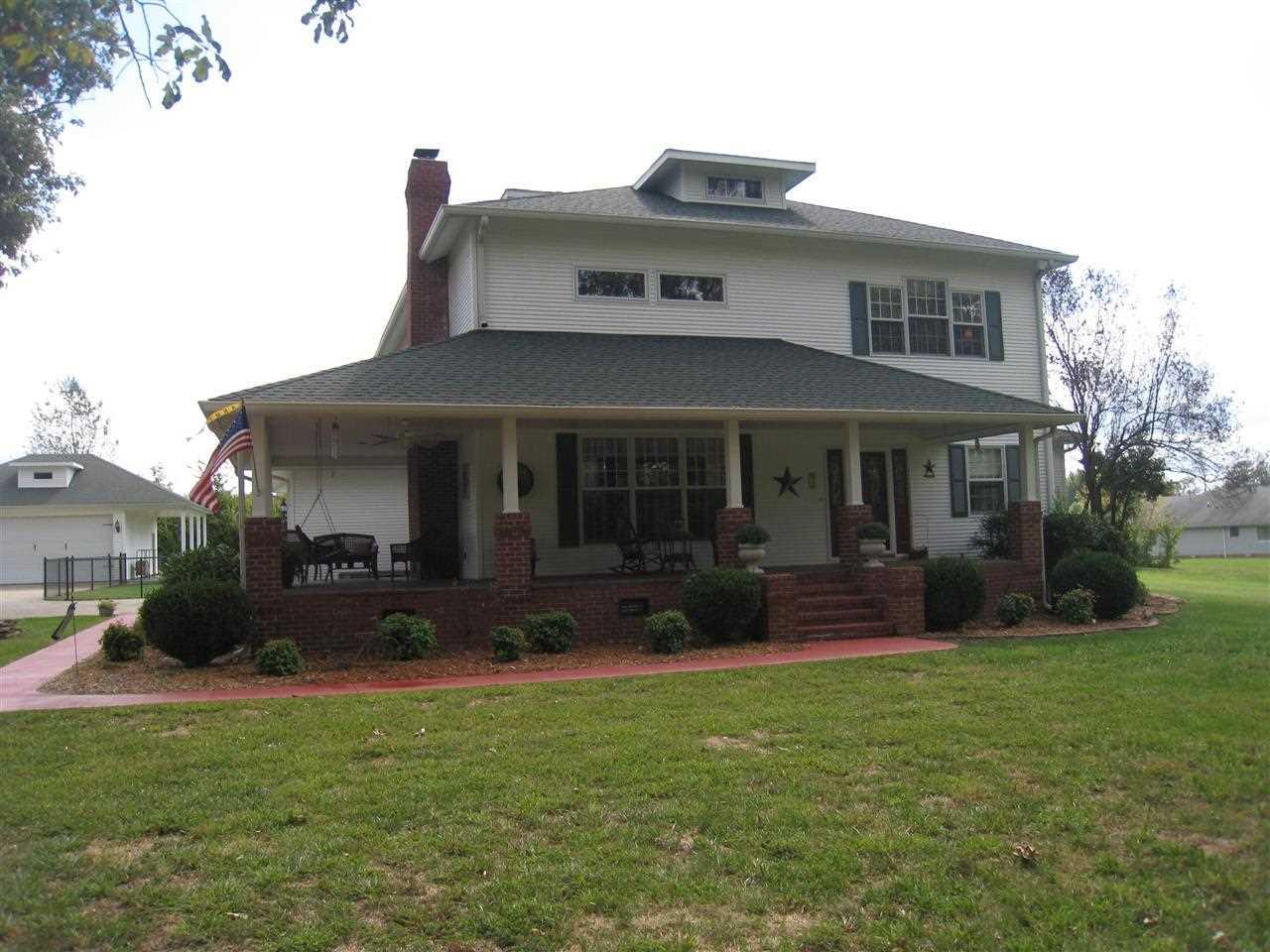 Real Estate for Sale, ListingId: 30190224, Kevil,KY42053