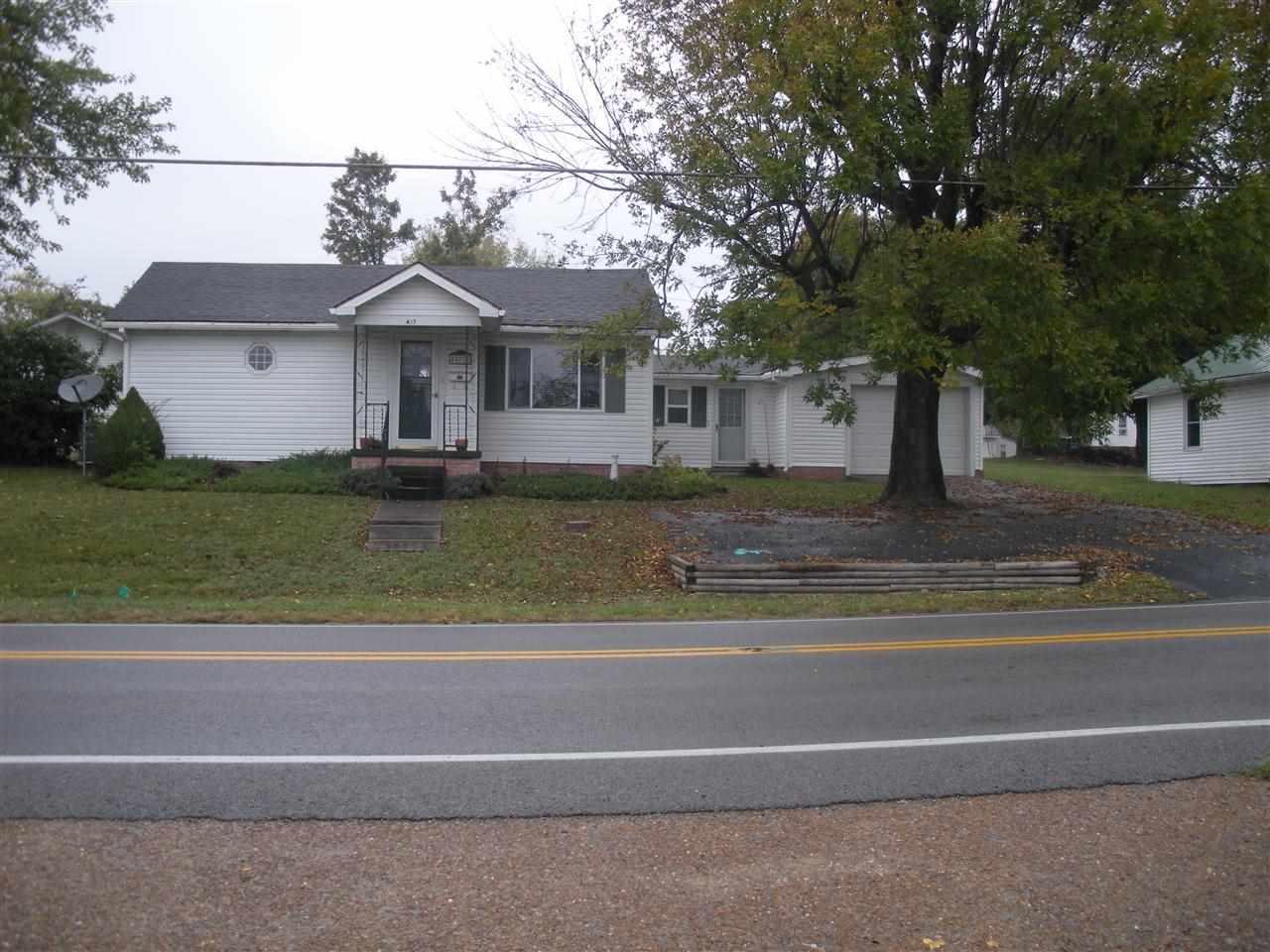 407 W Gum St, Marion, KY 42064