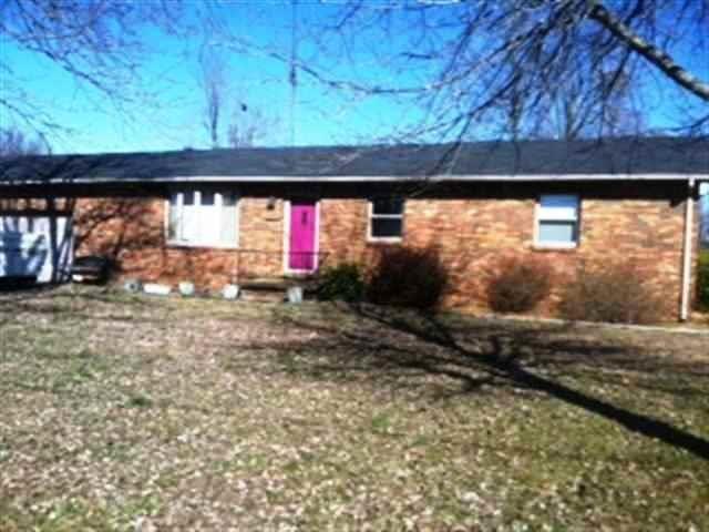 Real Estate for Sale, ListingId: 30294838, Ledbetter,KY42058