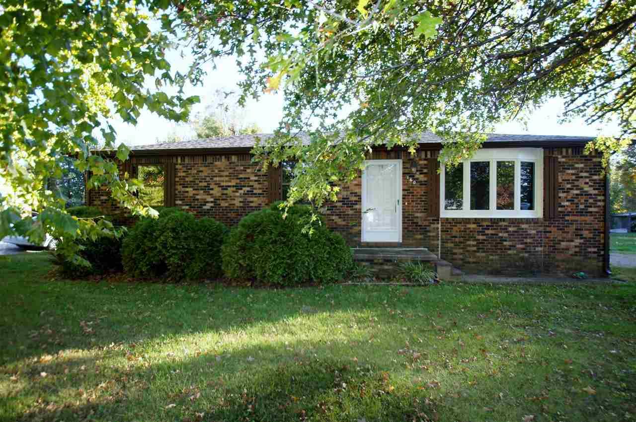 Real Estate for Sale, ListingId: 30324530, Ledbetter,KY42058