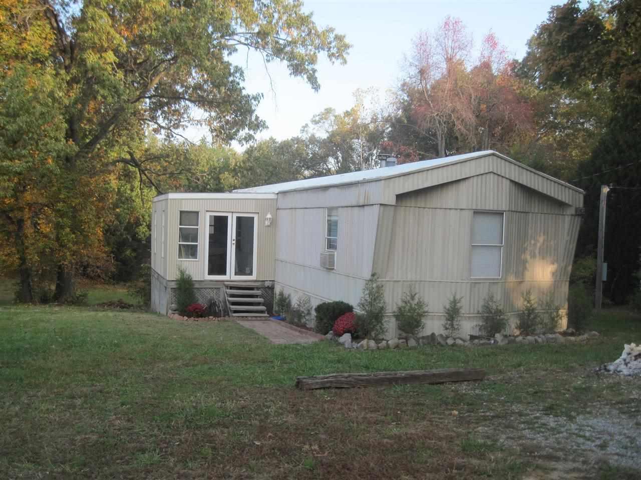 Real Estate for Sale, ListingId: 30342277, Gilbertsville,KY42044