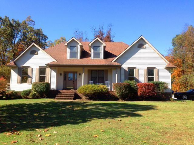 Real Estate for Sale, ListingId: 30462831, Hardin,KY42048