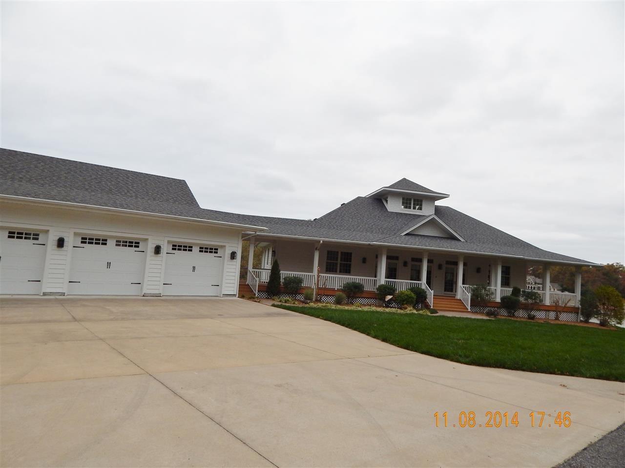Real Estate for Sale, ListingId: 30492147, Gilbertsville,KY42044